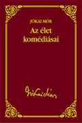 Jókai sorozat 41. kötet - Az élet komédiásai