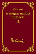 Jókai sorozat 7. kötet - A magyar nemzet története II.