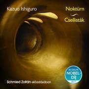 Noktürn – Csellisták - hangoskönyv
