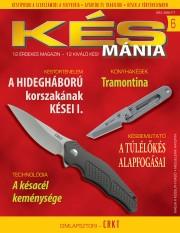 Késmánia Magazin 6. szám