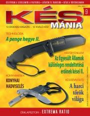 Késmánia Magazin 9. szám