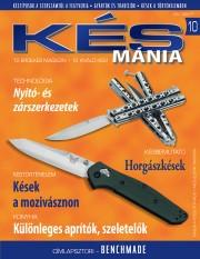Késmánia Magazin 10. szám