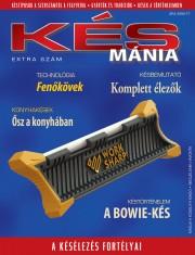 Késmánia Magazin 13. extra szám