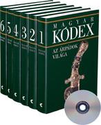 Magyar Kódex sorozat