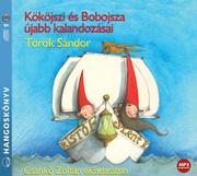 Kököjszi és Bobojsza újabb kalandozásai - hangoskönyv