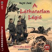 A Láthatatlan Légió - hangoskönyv