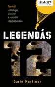 Legendás 12