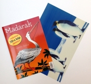 Madarak - kifestőkönyvVarázslatos 3D-s kép ajándékba