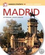 Madrid - Hangos útikönyv