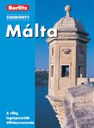 Málta - Berlitz zsebkönyv