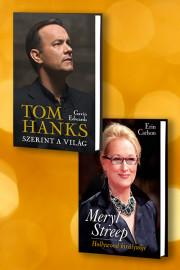 Meryl Streep, Hollywood királynője +  Tom Hanks szerint a világ