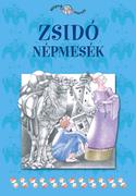 Népek meséi sorozat,17. kötet - Zsidó népmesék