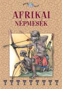 Népek meséi sorozat,3. kötet - Afrikai népmesék