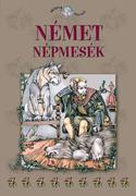 Népek meséi sorozat,8. kötet - Német népmesék