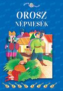 Népek meséi sorozat,9. kötet - Orosz népmesék