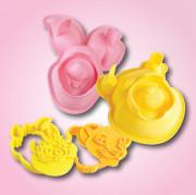 Disney mesés sütik - tavaszi katalógus csomag