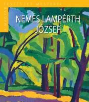 A Magyar Festészet Mesterei II. sorozat 9. kötetNemes Lampérth József