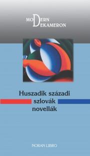 Huszadik századi szlovák novellák