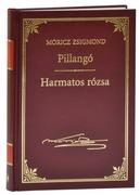 Móricz Zsigmond prózai művei - 2. kötet, Pillangó -  Harmatos Rózsa