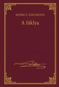 Móricz Zsigmond prózai művei - 9. kötet, A fáklya
