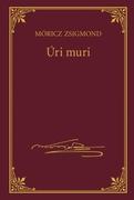 Móricz Zsigmond prózai művei - 14. kötet, Úri muri