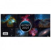 Astro 2021 - asztali naptár