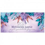 Motivációs naptár 2021 - asztali naptár