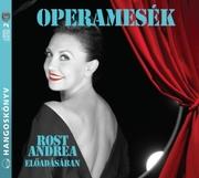Operamesék - hangoskönyv