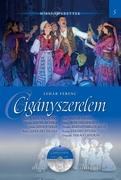 Híres operettek sorozat, 5. kötet Cigányszerelem