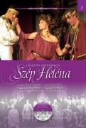 Híres operettek sorozat, 8. kötet Szép Heléna