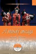 Híres operettek sorozat, 9. kötet A mosoly országa