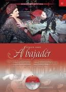Híres operettek sorozat, 16. kötet A bajadér