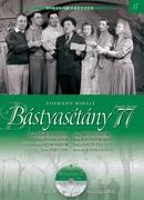 Híres operettek sorozat, 17. kötet Bástyasétány 77