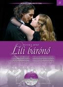 Híres operettek sorozat, 18. kötet Lili bárónő