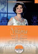 Híres operettek sorozat, 19. kötet Viktória