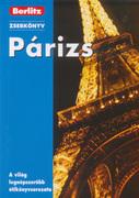Párizs - Berlitz zsebkönyv