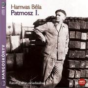Patmosz I. - hangoskönyv