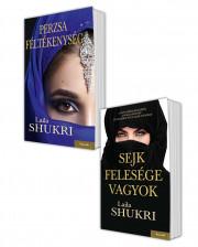 Perzsa féltékenység + Sejk felesége vagyok csomag