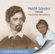 Petőfi Sándor versei - hangoskönyv