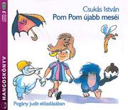 Pom Pom újabb meséi - hangoskönyv