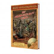 Egy bolond száz bajt csinál - Rejtő hangoskönyv-sorozat 9.