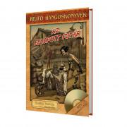 Az ellopott futár - Rejtő hangoskönyv-sorozat 8.