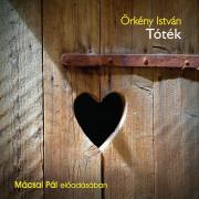 Tóték – hangoskönyv