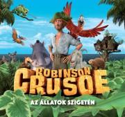 Robinson Crusoe az állatok szigetén