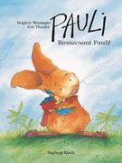 Pauli, gyere haza