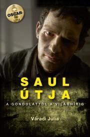 Saul útja