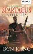 Spartacus -  A felkelés