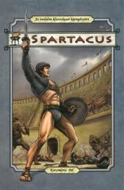 Spartacus - képregény