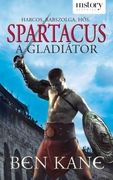 Spartacus, a gladiátor