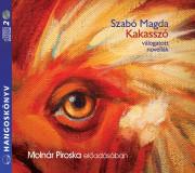 Kakasszó - hangoskönyv